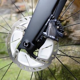 Trek Madone Sl 7 Disc Complete Bike Build At Bespoke