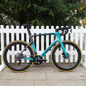 0a13d014368 Specialized 2019 S-Works Venge Sagan Collection at Bespoke Cycling ...