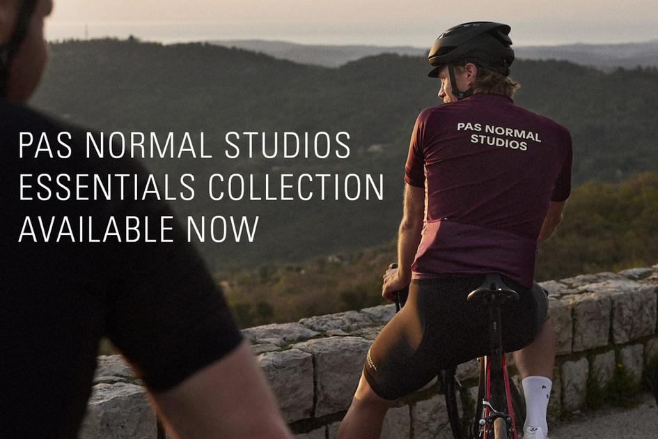 9b45c07f9 Pas Normal Studios  Essential Collection
