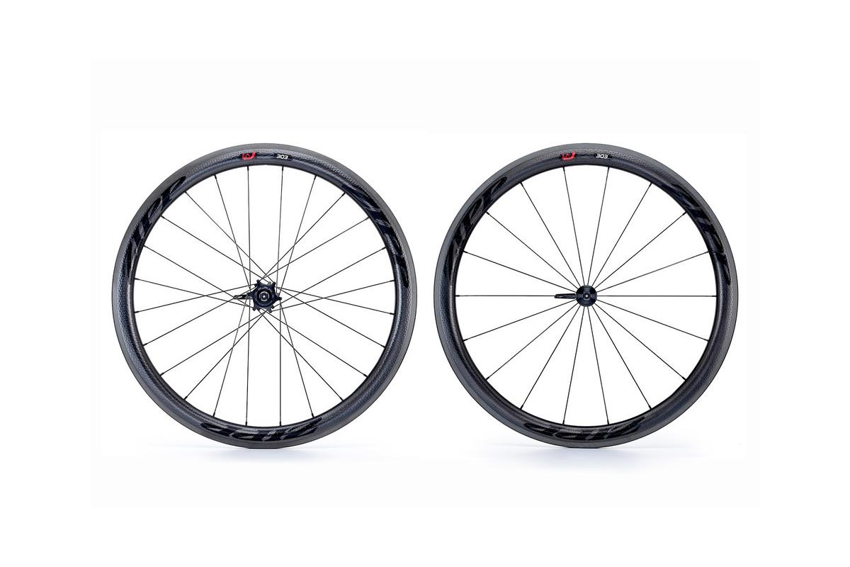 Zipp - Speed Weaponry