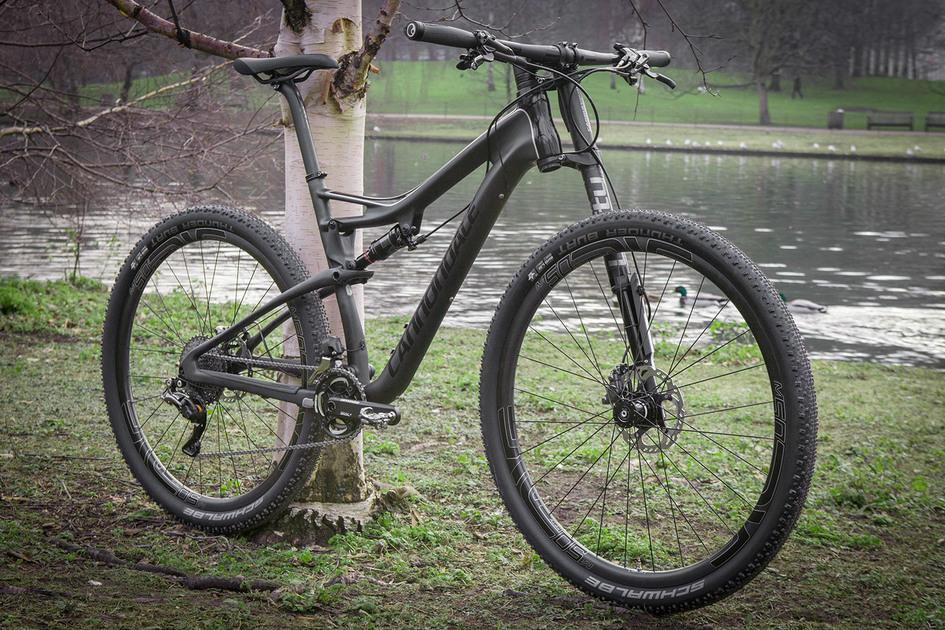 189daa5ff86 Black Inc is Cannondale's super high end range, where they get to indulge  themselves putting together insanely hi-spec stock bikes that really aren't  for ...