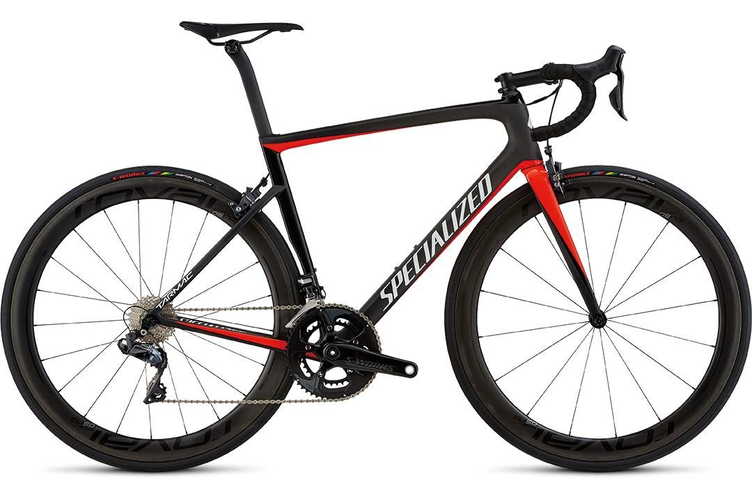 First Look: Brand New Specialized Tarmac
