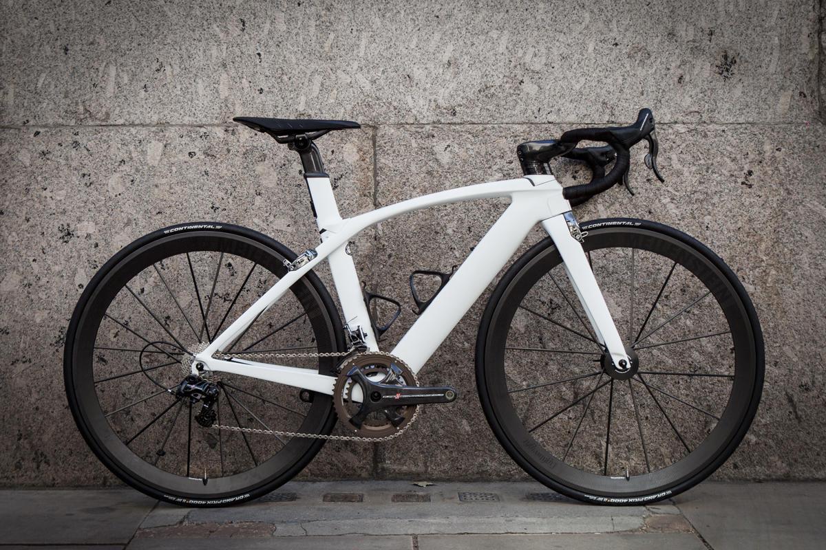 Trek Bikes at Bespoke Cycling