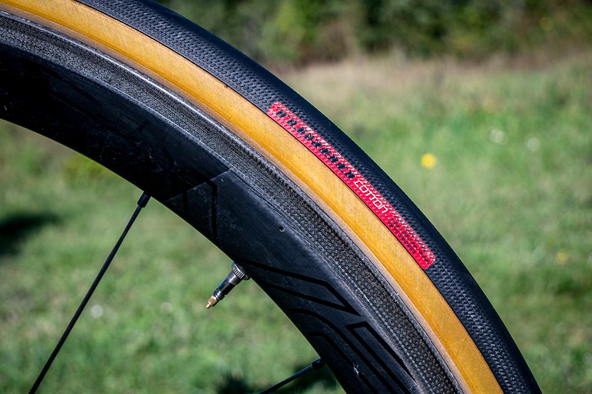 ec6512ed0d7 Specialized Turbo Cotton tyre - Review