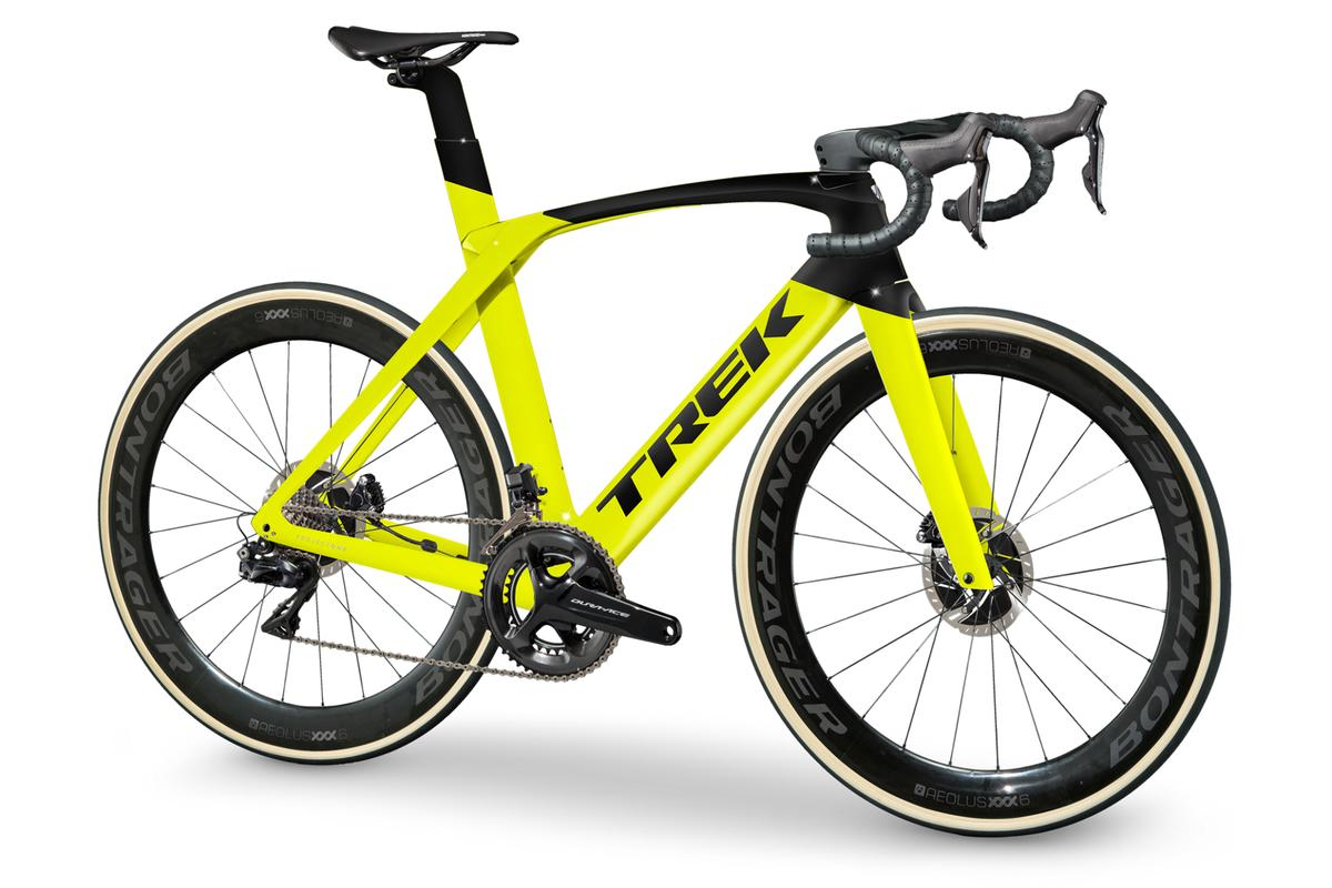 78155329762 ... and today Trek has unveiled a brand new Madone. We always get sit up  and take notice whenever Trek launches a new bike because it usually  releases ...