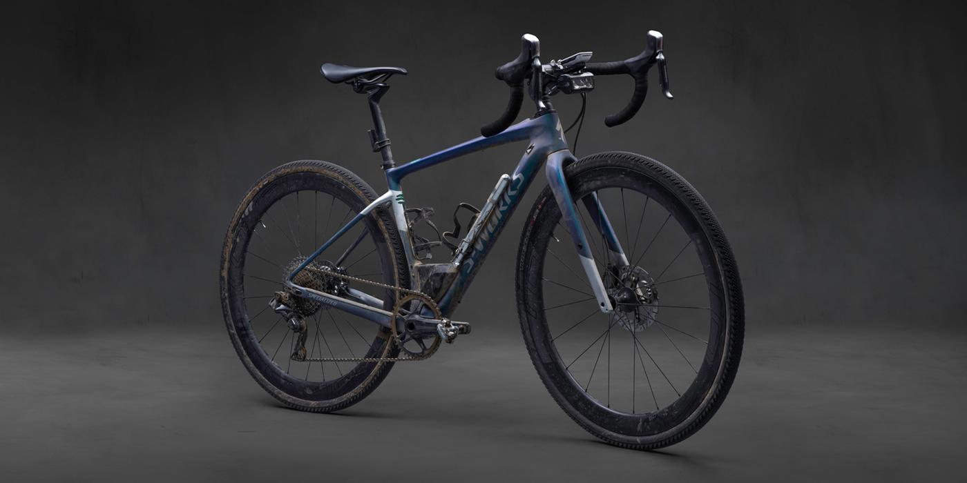 cd3ba35d478 Five Key Features of the new Specialized S-Works Diverge