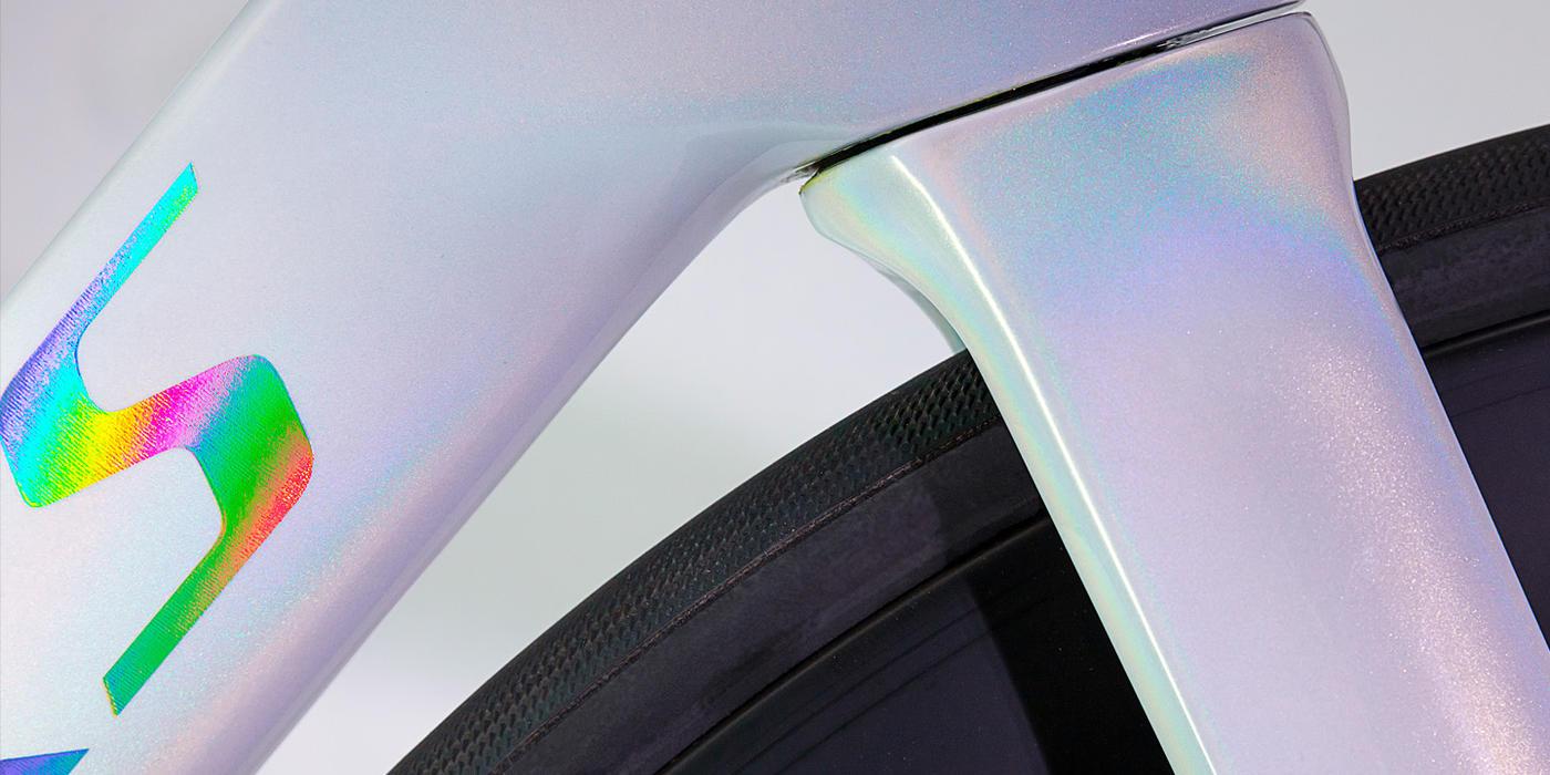 da7473223e3 The Sagan Collection - Chasing Rainbows - at Bespoke Cycling